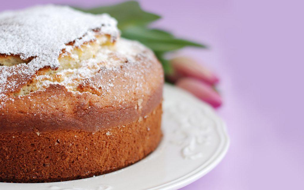 ricetta torta di ricotta siciliana